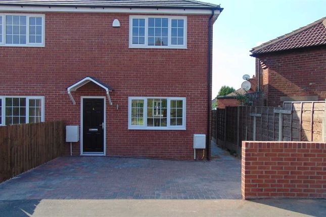 Thumbnail Terraced house for sale in Short Avenue, Droylsden, Manchester