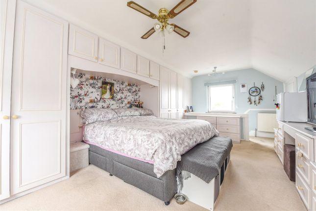 Master Bedroom of Mount Road, Bexleyheath, London DA6