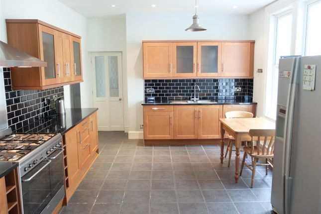 Terraced house for sale in Victoria Place, Carlisle