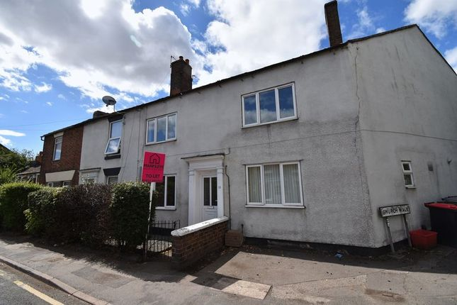 Thumbnail Terraced house to rent in Mill Bank, Wellington, Telford