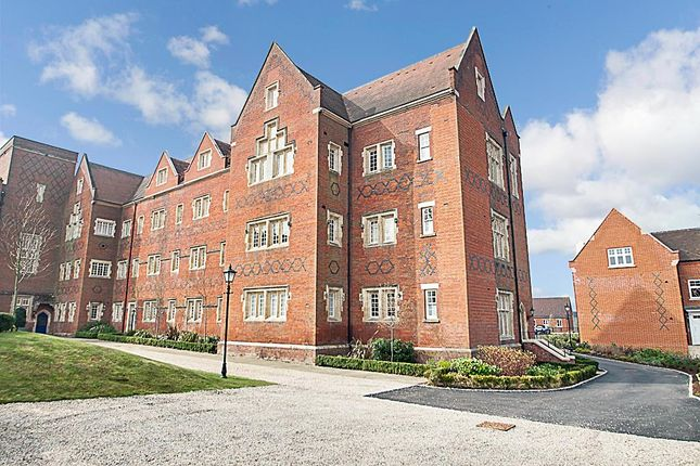 Thumbnail Flat for sale in Warley, The Galleries, Brentwood