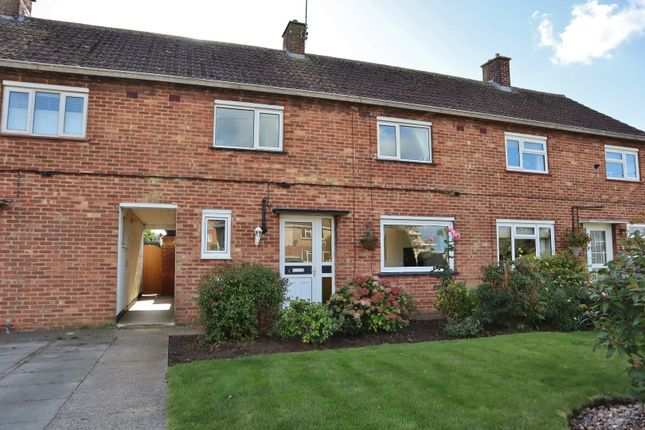 Thumbnail Property for sale in Southfield Road, Gretton, Corby