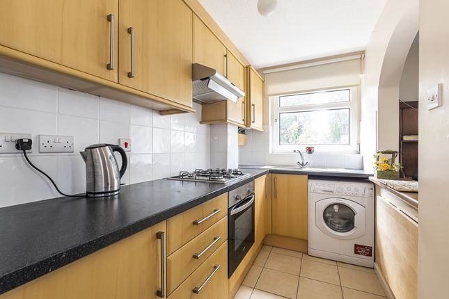 Thumbnail End terrace house to rent in Friars Avenue, London
