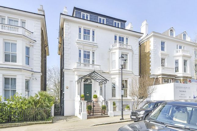 Detached house for sale in Phillimore Gardens, Kensington, London