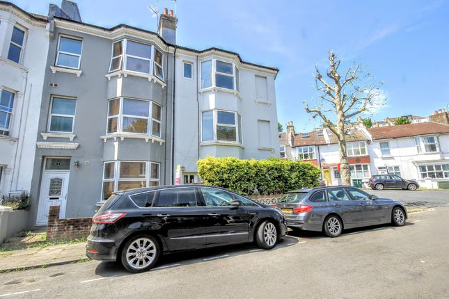 Terraced house for sale in Robertson Road, Brighton