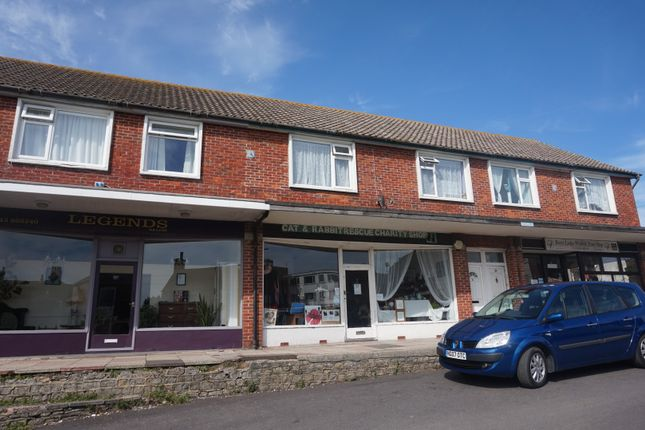 Thumbnail Flat for sale in New Parade, Selsey