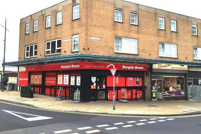Retail premises for sale in Barnsley S74, UK