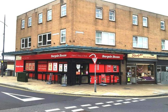 Thumbnail Retail premises for sale in Barnsley S74, UK