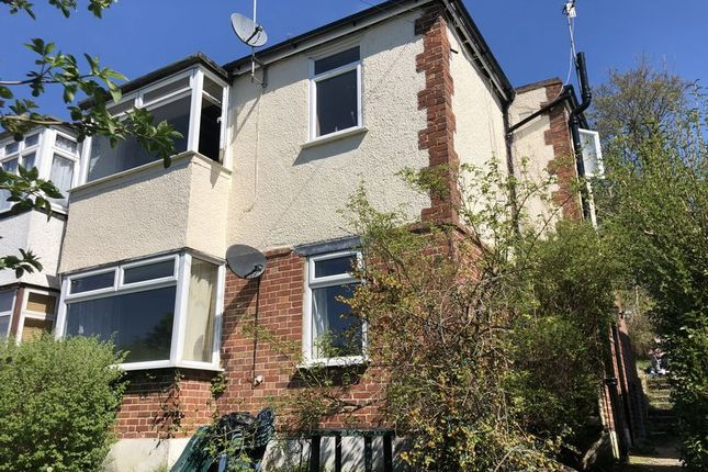 Thumbnail Flat to rent in Gomshall Gardens, Kenley