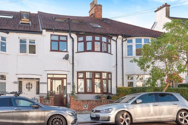 Thumbnail Property for sale in Tulsemere Road, London
