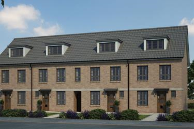 Thumbnail Terraced house for sale in Plot 42 Abode 110, Bedminster Road, Bedminster, Bristol