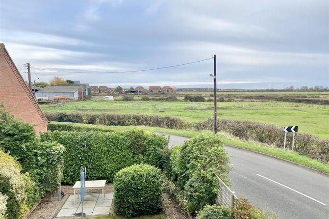 Rural Outlook of Church Meadow, Claypole, Newark NG23