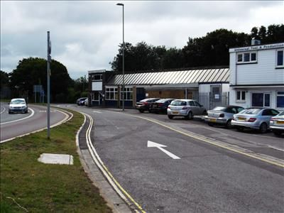 Thumbnail Light industrial for sale in 280 West Street, Fareham, Hampshire