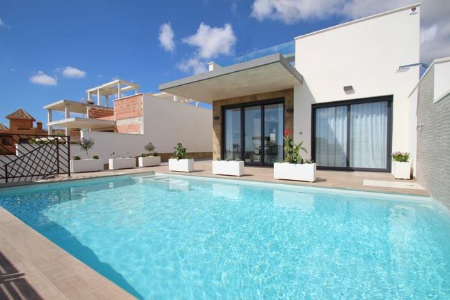 Thumbnail Villa for sale in Carrer De Campoamor, València, Valencia, Spain