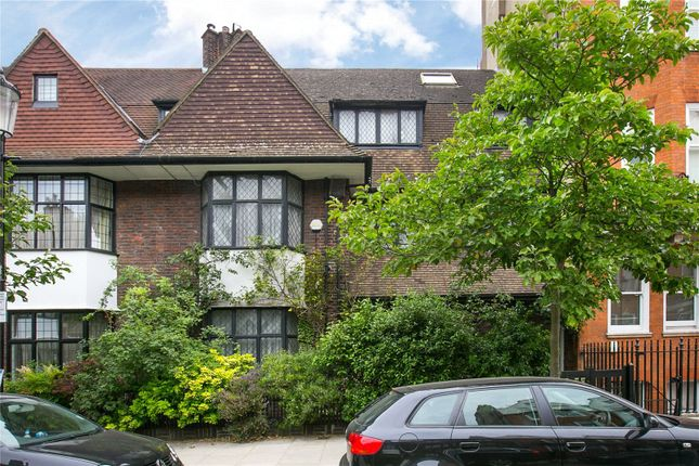 Thumbnail Terraced house for sale in Ormonde Gate, London