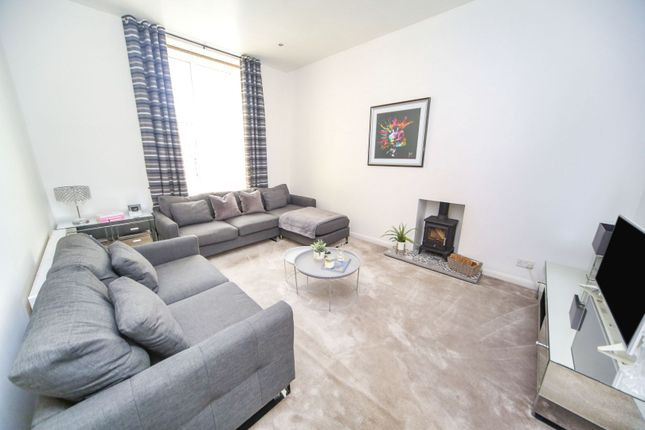 Thumbnail Flat for sale in High Street, Insch