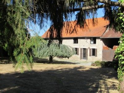 3 bed property for sale in Ajain, Creuse, France