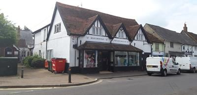 Thumbnail Retail premises to let in High Street, Overton, Hampshire