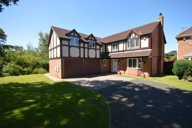 Thumbnail Detached house for sale in Coleshill Heath Road, Birmingham