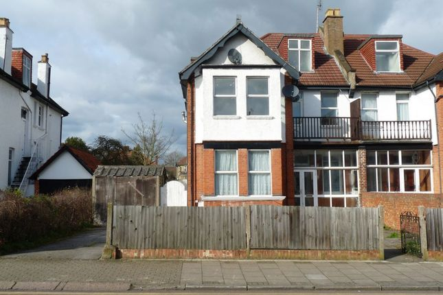 Thumbnail Semi-detached house to rent in Wembley Park Drive, Wembley