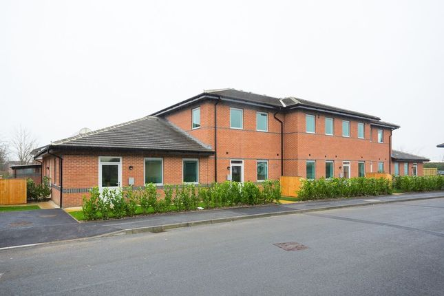 Thumbnail Flat for sale in Kettlestring Lane, York