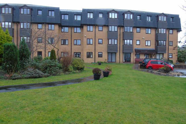 1 bed flat for sale in Stanwell Road, Penarth CF64