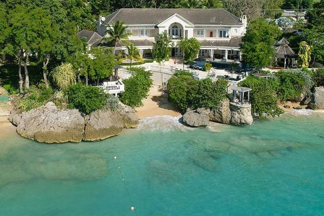 Thumbnail Villa for sale in Cove Spring House, The Garden, Saint James, Barbados