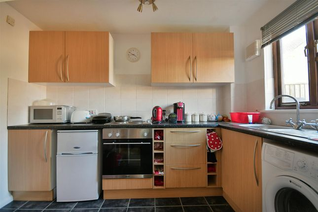 Thumbnail Semi-detached house for sale in Light Close, Corsham