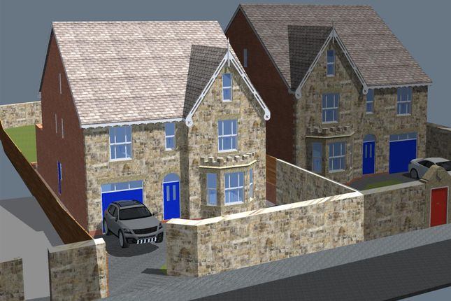 Thumbnail Detached house for sale in Broomgrove Road, Sheffield