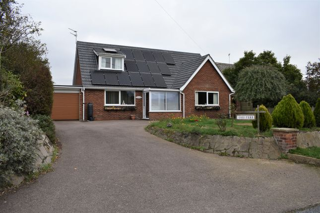 Thumbnail Property for sale in Rectory Road, Haddiscoe, Norwich