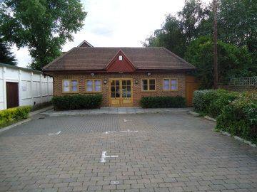 Thumbnail Office for sale in Gore Road, Burnham
