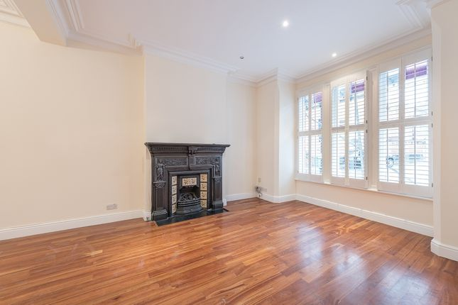 Thumbnail Property to rent in Calabria Road, London