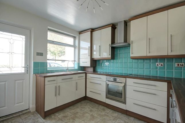 Thumbnail Property to rent in East Street, High Spen, Rowlands Gill