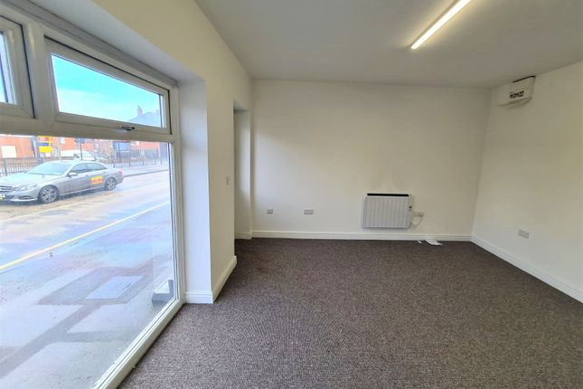 Retail premises to let in Ground Floor Shop, Balby Road, Doncaster