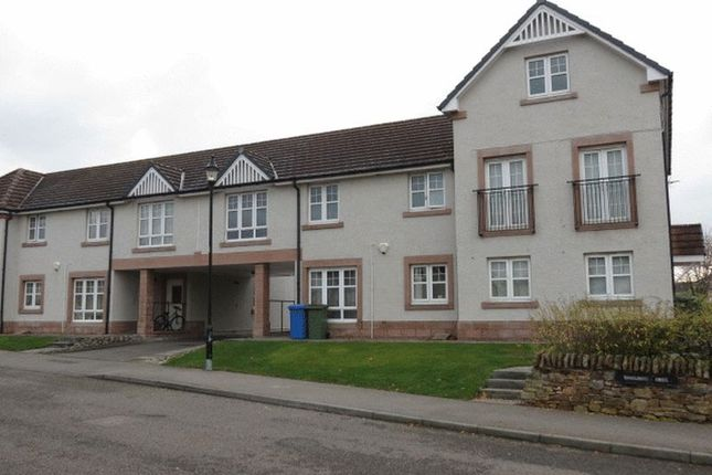External of Woodgrove Drive, Inverness IV2