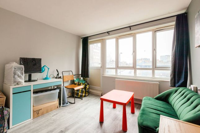 1 bed flat for sale in Jamaica Street, Stepney, London E1