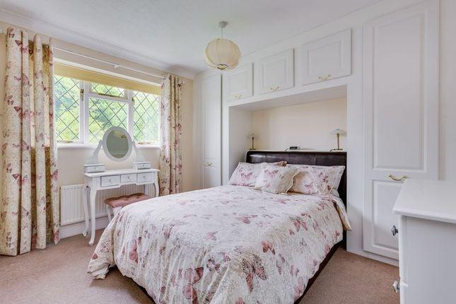 Bedroom 4 of Wellfield Gardens, Carshalton SM5