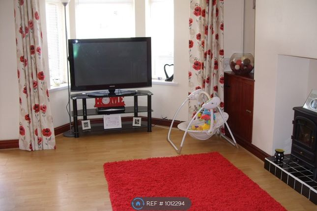 2 bed terraced house to rent in Islwyn Street, Newport NP11