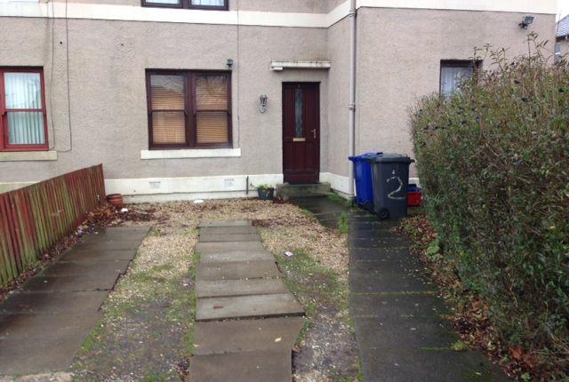 Thumbnail Flat to rent in The Quadrant, Penicuik, Midlothian