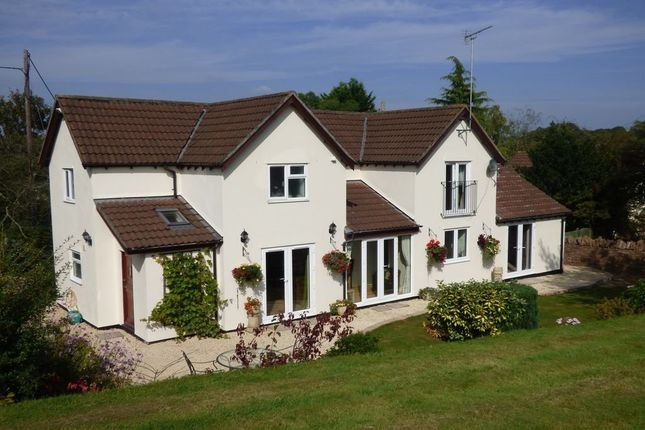 Thumbnail Cottage for sale in Bury Hill, Winterbourne Down, Bristol