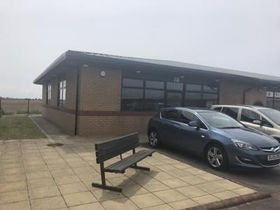 Thumbnail Office for sale in 18 The Pavillions, Avroe Crescent, Blackpool, Lancashire