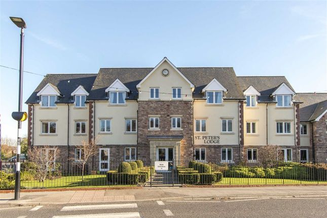 Thumbnail Flat for sale in High Street, Portishead, North Somerset