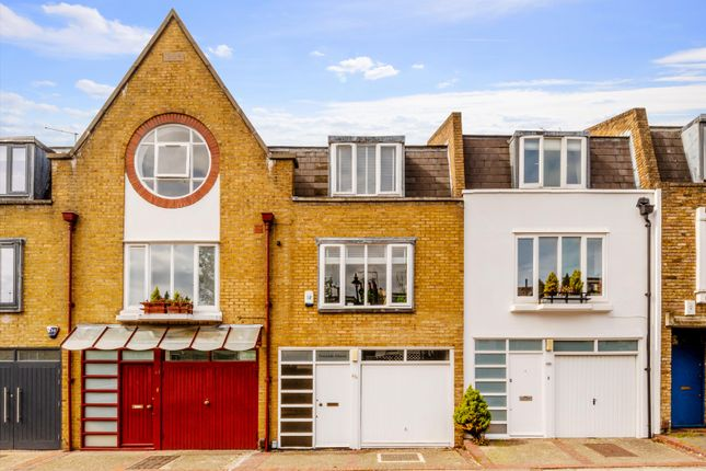 4 bed terraced house for sale in Corsica Street, London N5