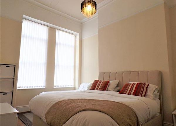 Thumbnail Property to rent in Princes Avenue, Princes Park, Liverpool