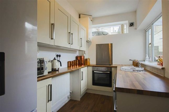 Thumbnail Terraced house for sale in Worsley Street, Baxenden, Lancashire