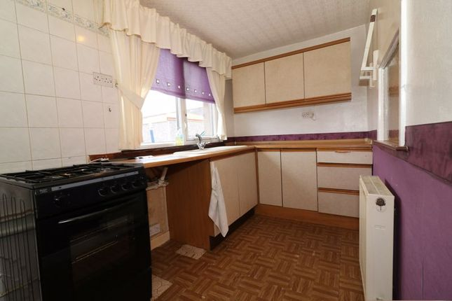 Kitchen of Priory Avenue, Paisley PA3