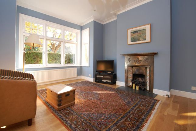 Thumbnail Property to rent in Rusthall Avenue, Chiswick, London