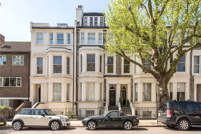 Thumbnail Property for sale in Warwick Avenue, London