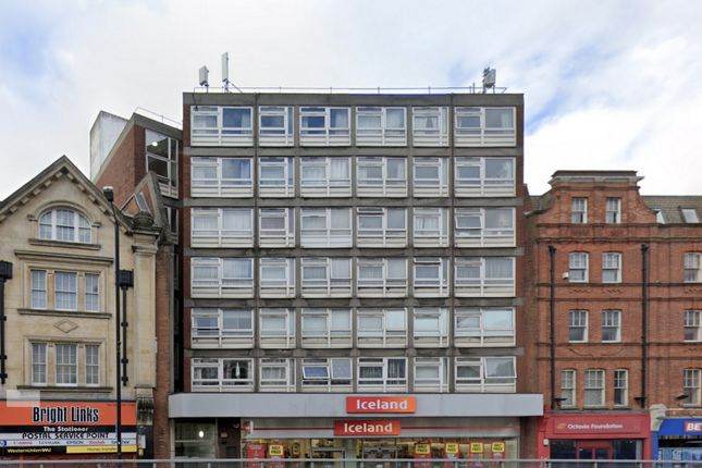 Thumbnail Flat for sale in Chalford, Finchley Road, London