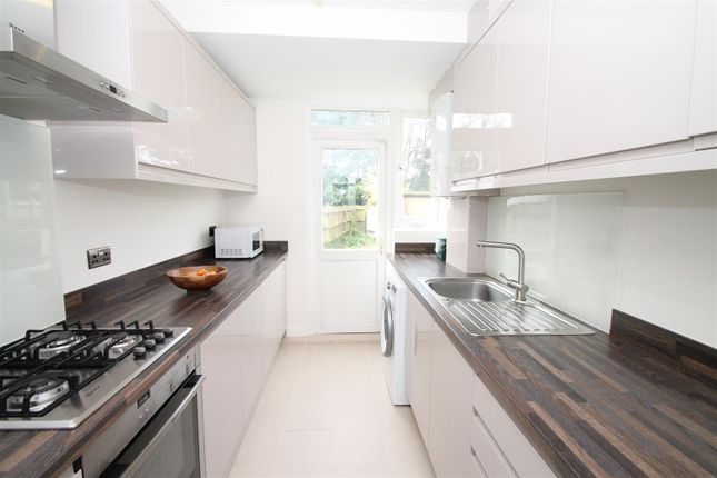 Thumbnail Property for sale in Ulster Gardens, Palmers Green, London